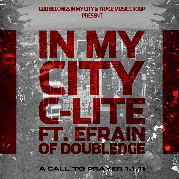 Andy Mineo - In My City