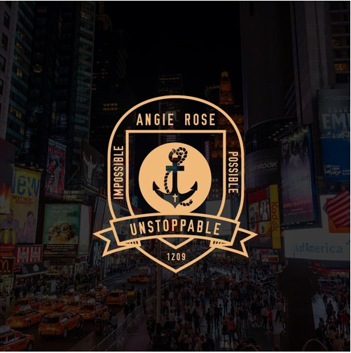 Angie Rose - Unstoppable