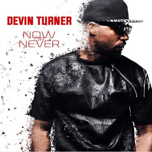 Devin Turner - Giving In