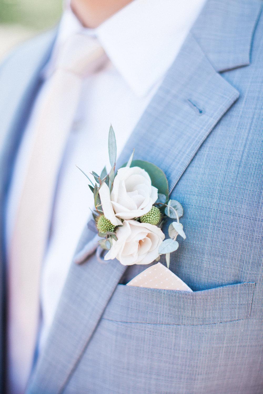 Brandon Sampson Photography. San Luis Obispo Wedding Detail. Film Photography.