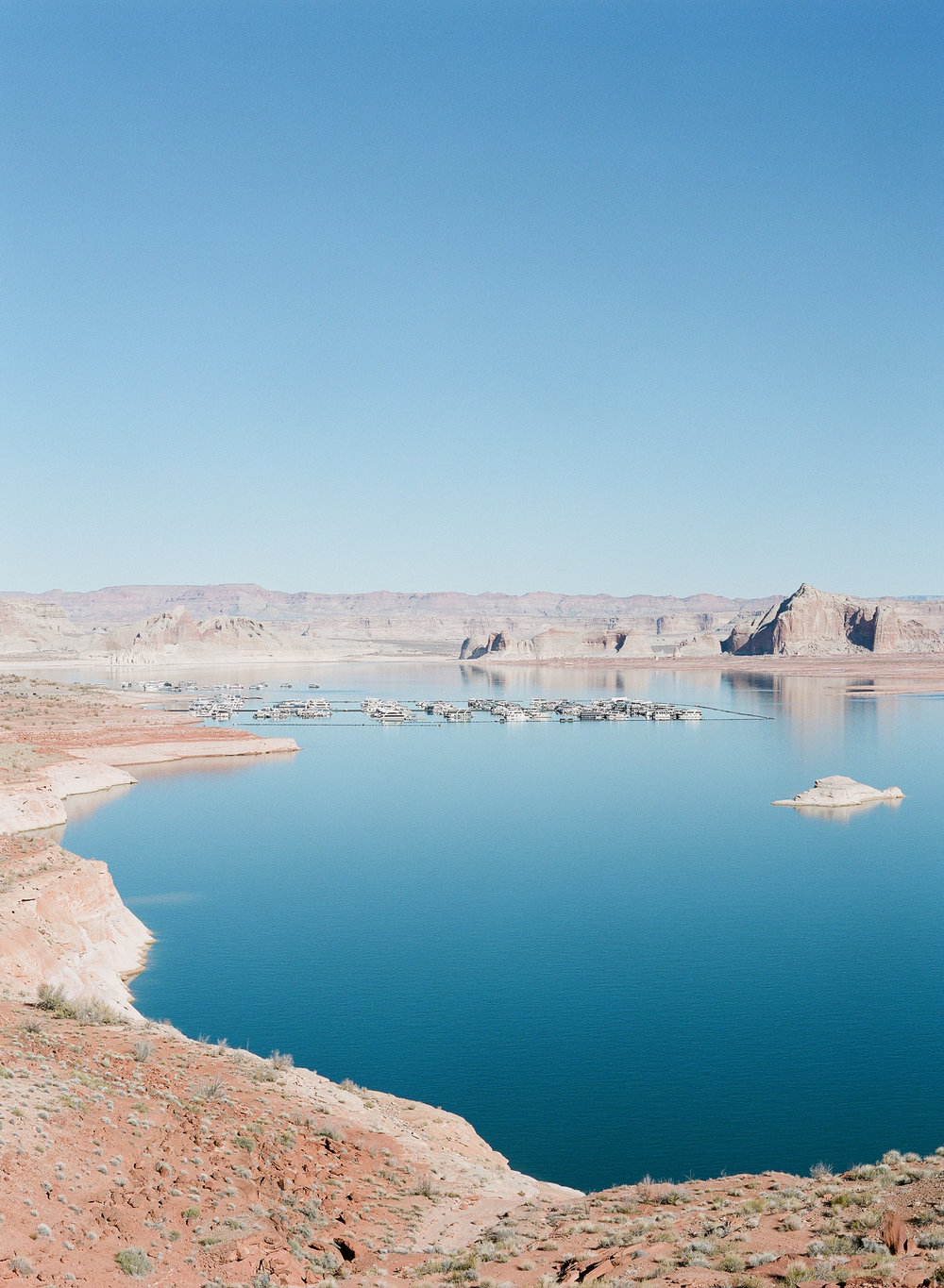 Lake Powell Blue No.2