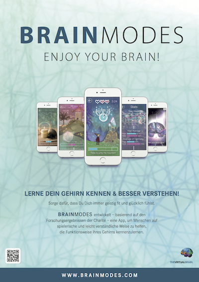 BrainModes – Enjoy Your Brain!