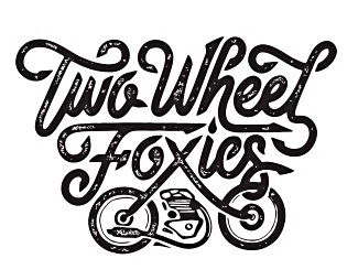 Two Wheel Foxies