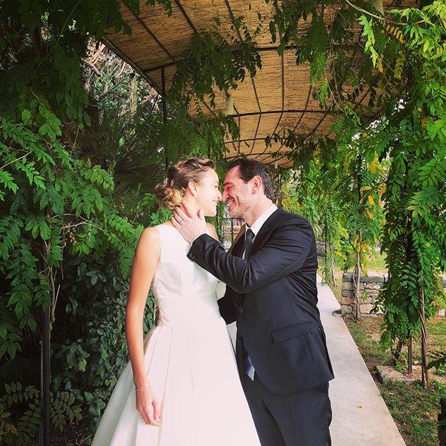 Moltes felicitas !!! #cristina&valentí❤️❤️#amorpuro #miradasdecomplicidad👀