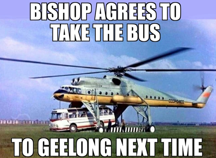 (Source: http://mobile.news.com.au/national/politics/internet-skewers-bronwyn-bishop-over-choppergate-scandal/story)