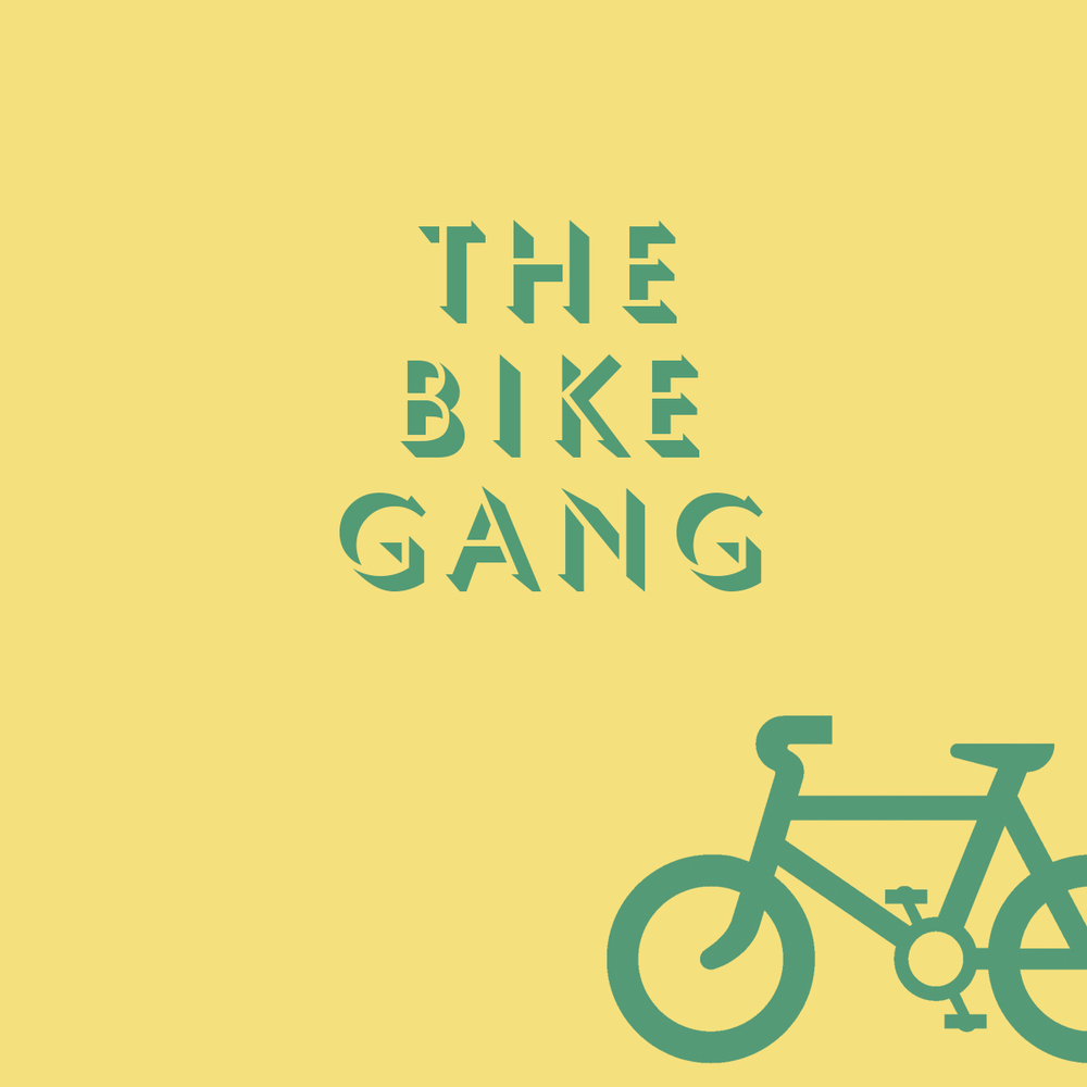 Social Yoga | The Bike Gang