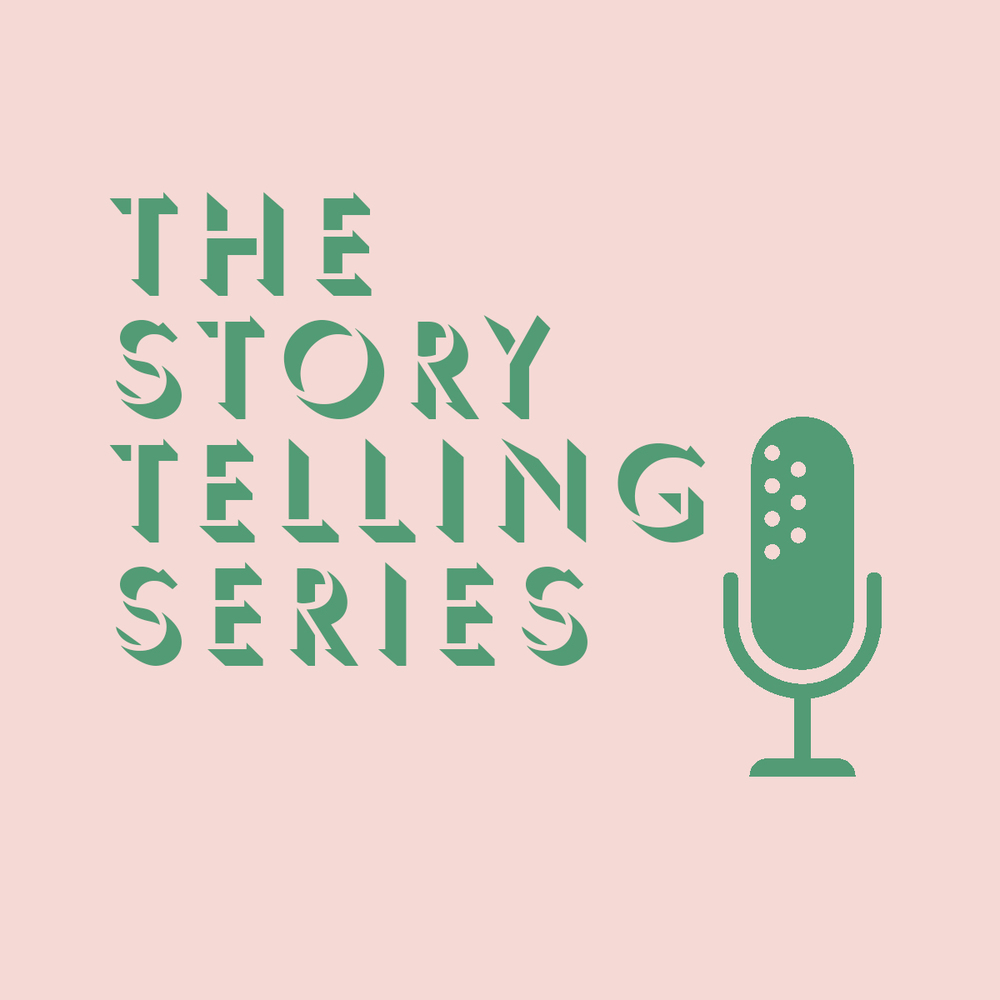 Social Yoga | The Storytelling Series
