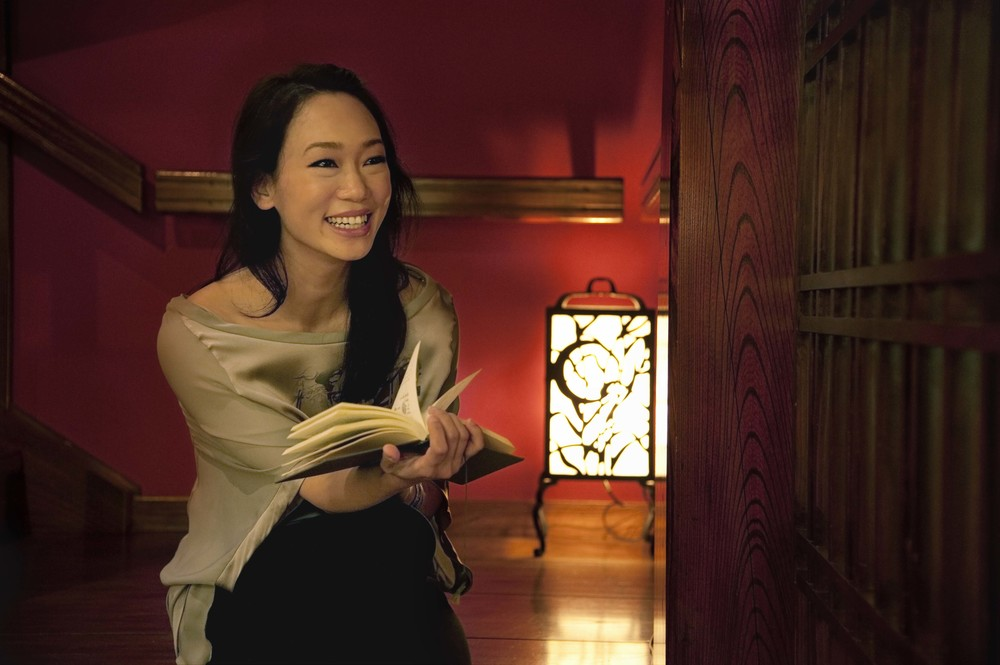 Victoria Tsai, Founder & CEO, TATCHA