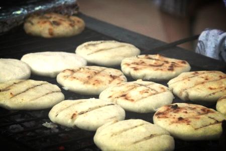 Medellín Street Food Tour