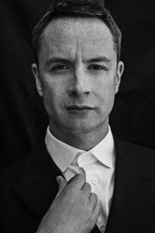 Nicholas Winding Refn / ANTHEM Magzine