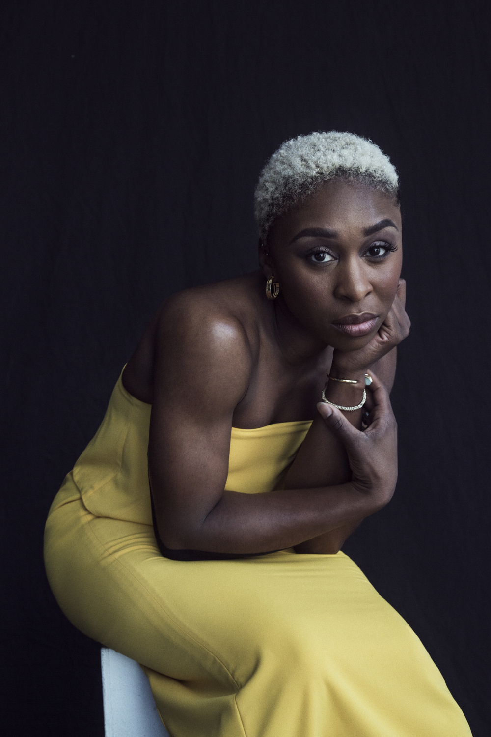 Cynthia Erivo / Singer & Actress / Sweet