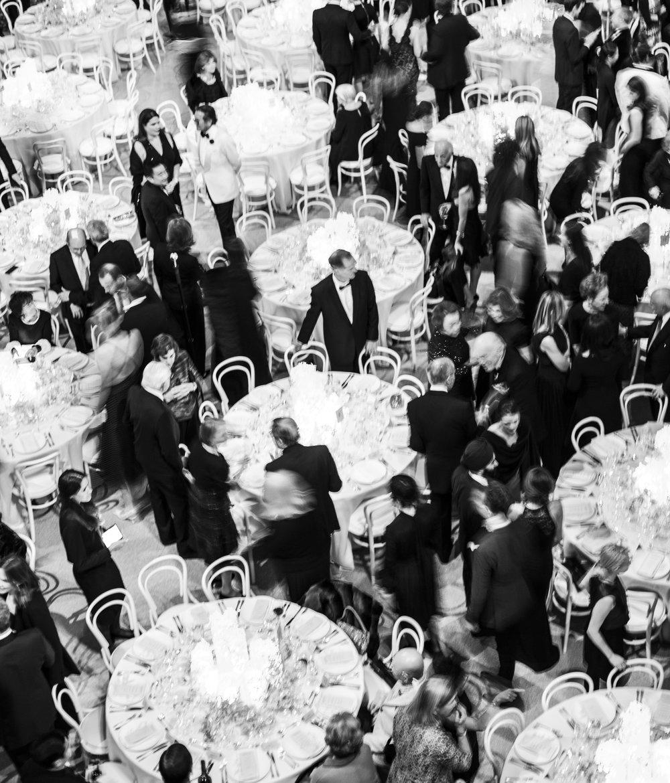 Guggenheim Gala / Dior