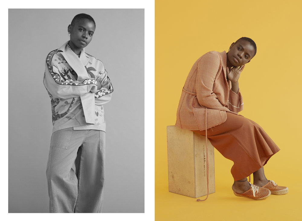 vagabon / interview magazine