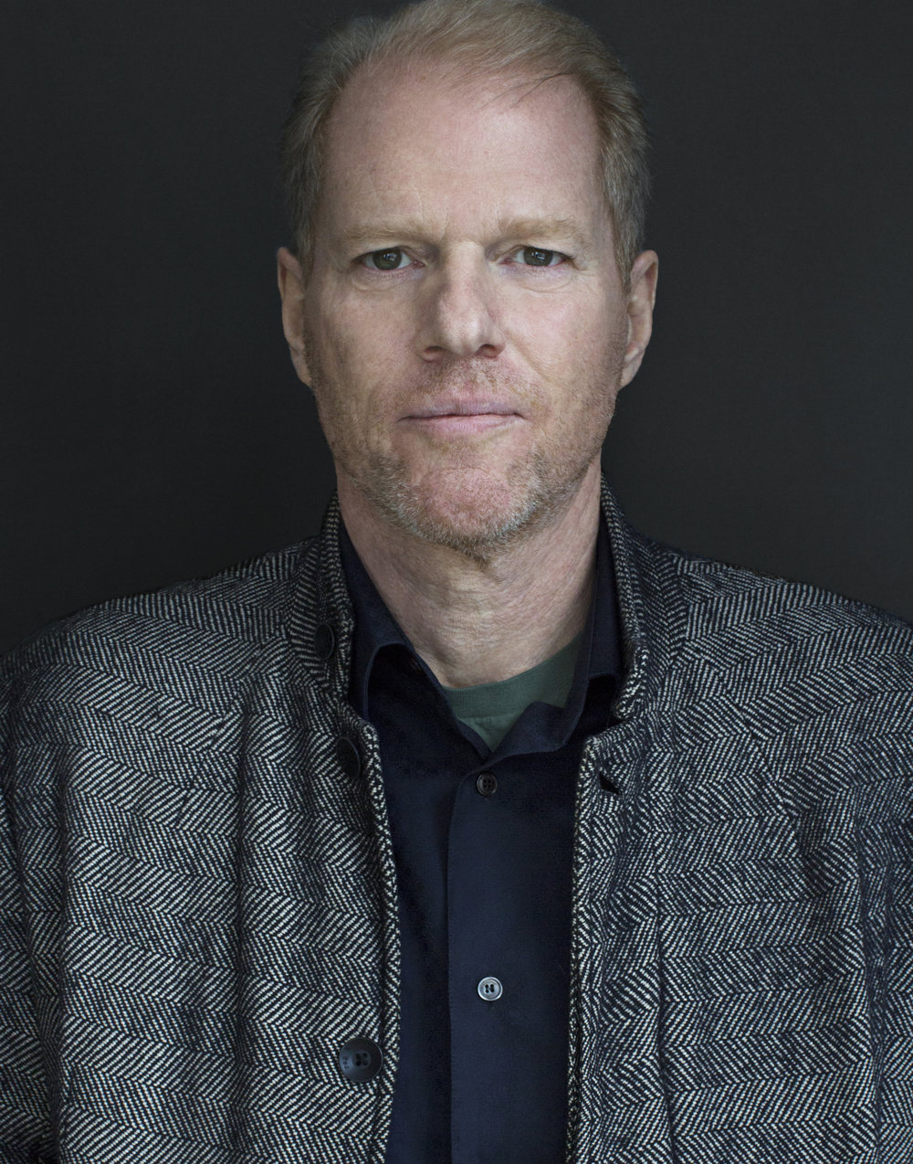 Noah Emmerich /  ITS harassment campaign