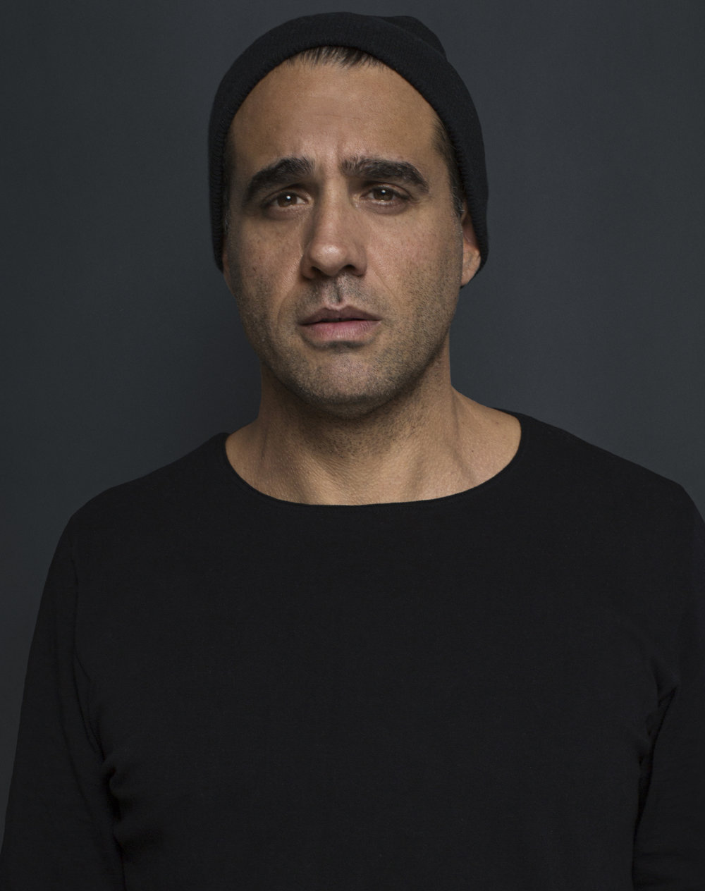 Bobby Cannavale / ITS harassment campaign
