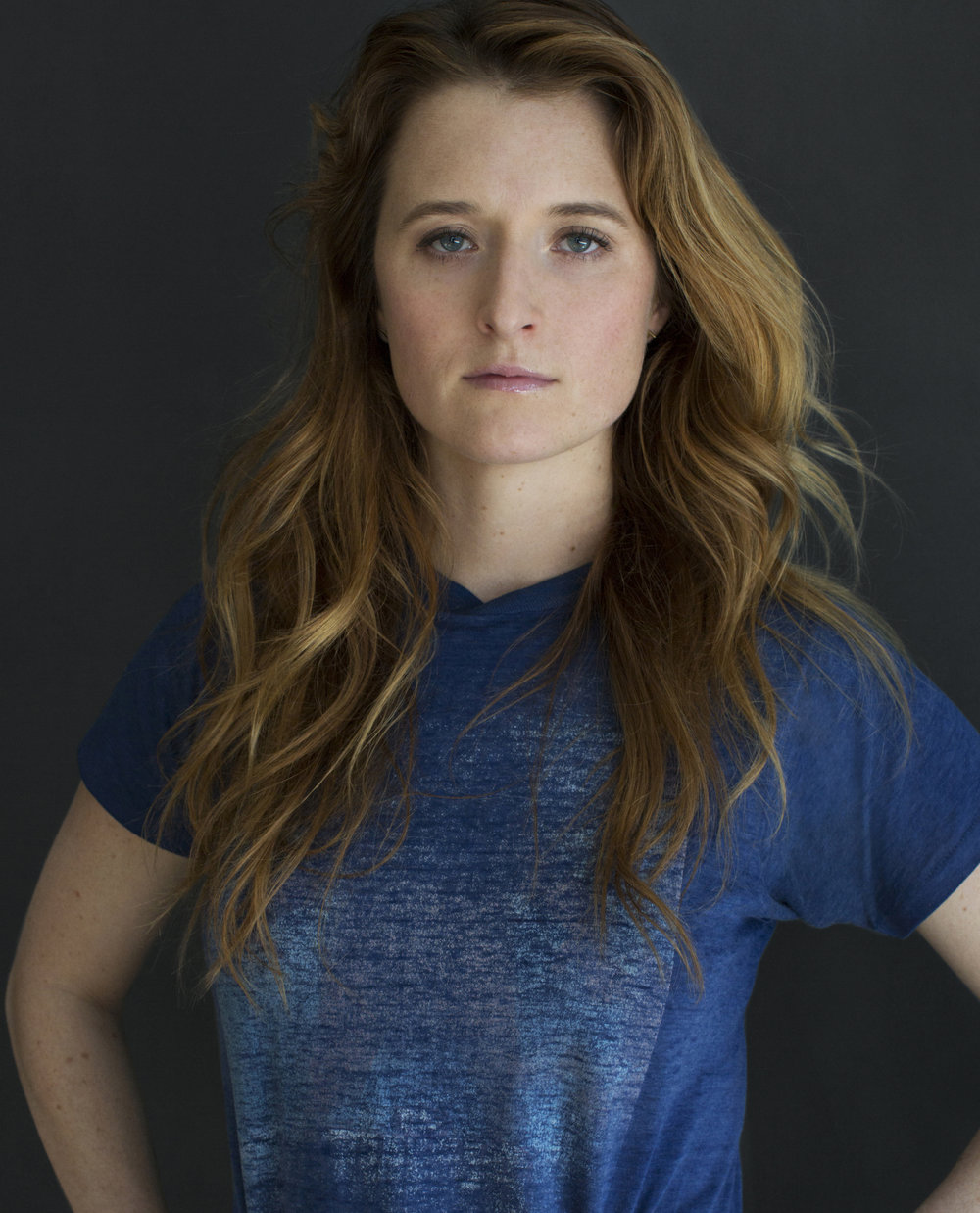 Grace Gummer /  ITS harassment campaign