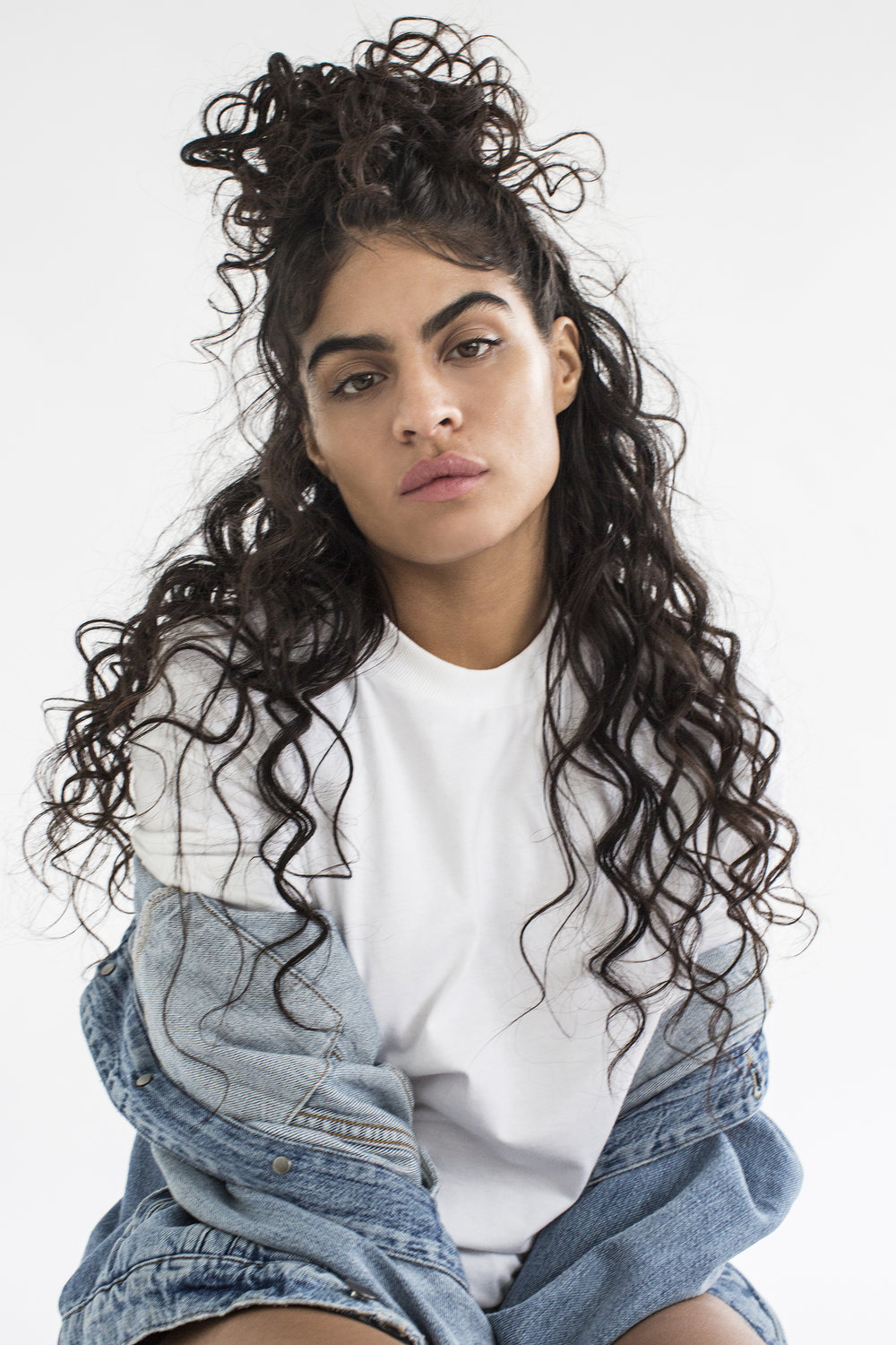 Jessie Reyez / Interview Magazine