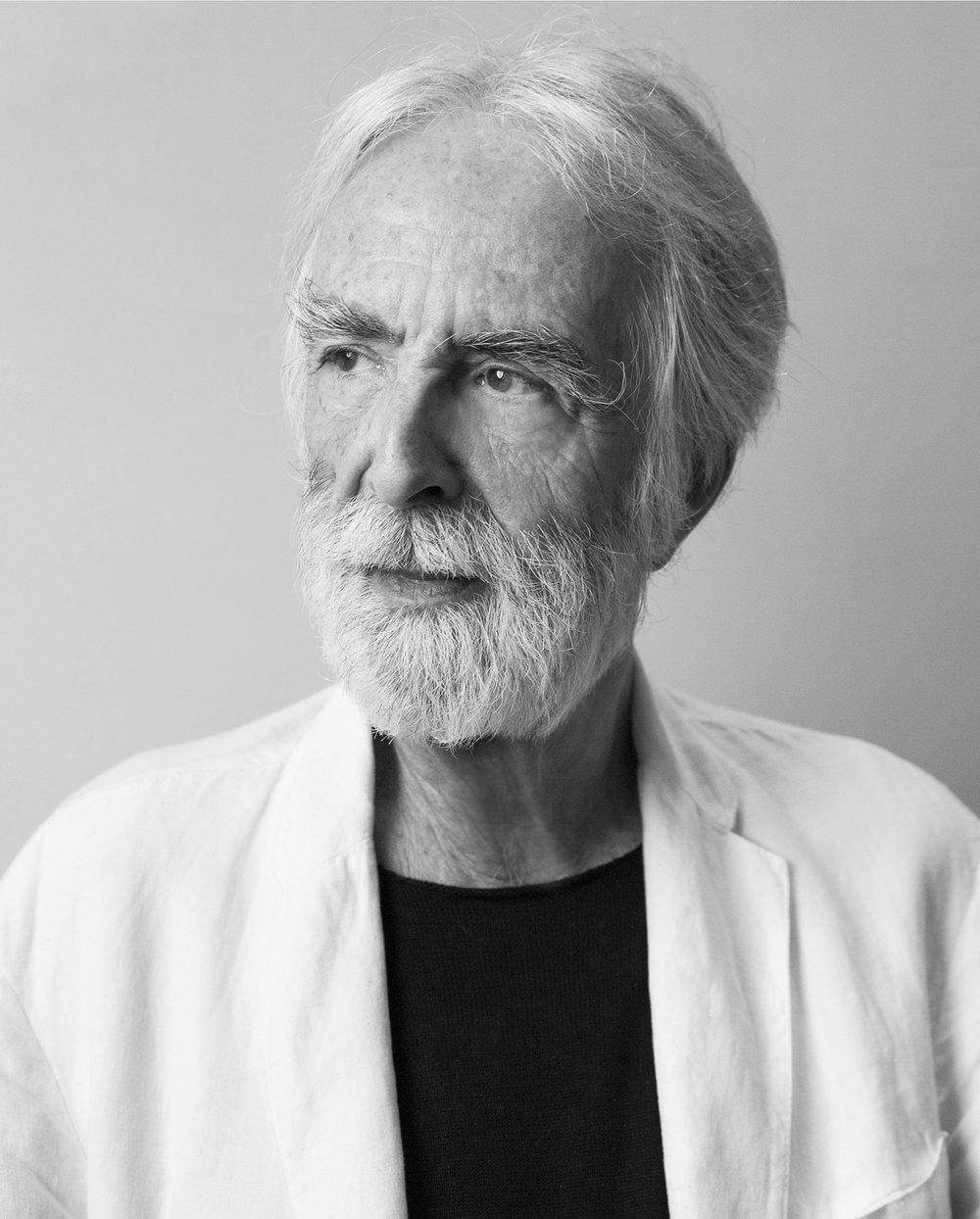 Michael Haneke / T Magazine