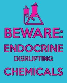 endocrine disrupting
