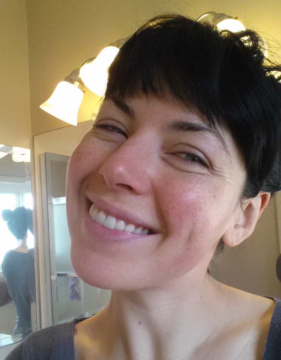 My Skin Cleanse selfie! Join me and take the #skincleansechallenge.
