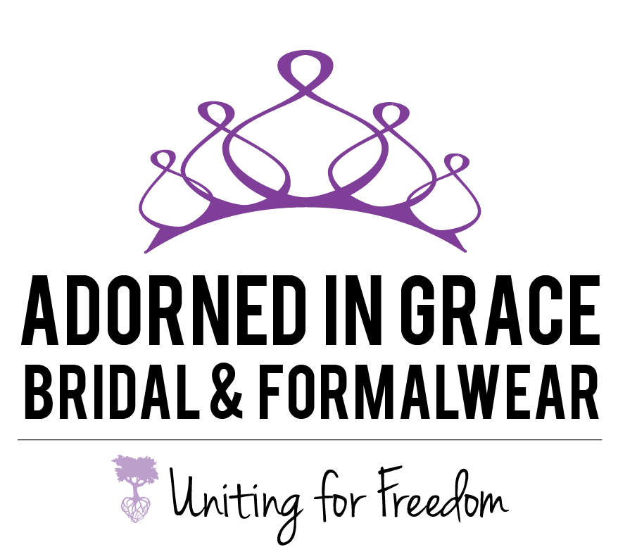 Adorned in Grace Bridal & Formalwear