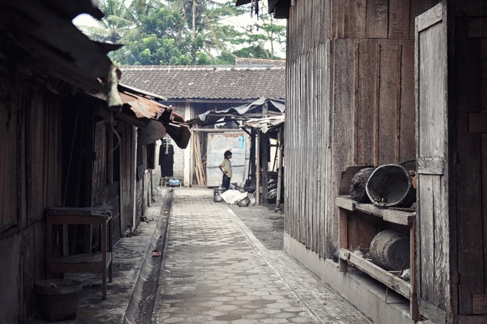 Borobudur Market, Indonesia | © Chavelli Tsui www.chavelli.com