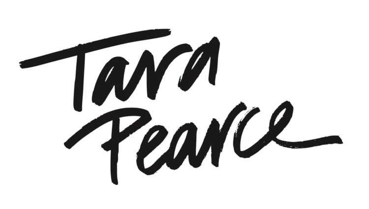 TARA PEARCE - Photographer / Creative Director