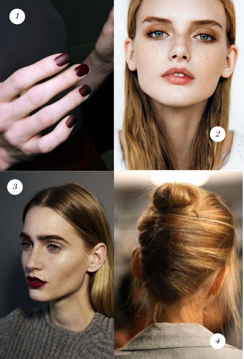 4 Beauty Trends to Try | Wit & Delight