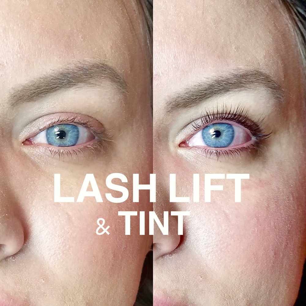Lash Lift Is Here Brow Chic