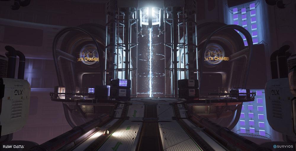 Data Chamber