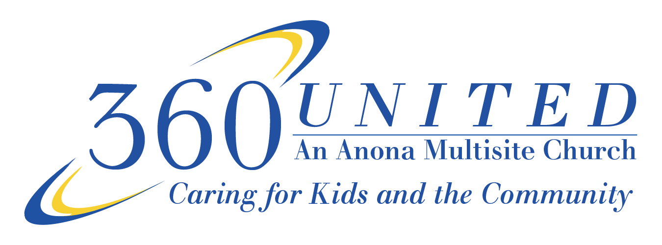 360 United - An Anona Multisite Church