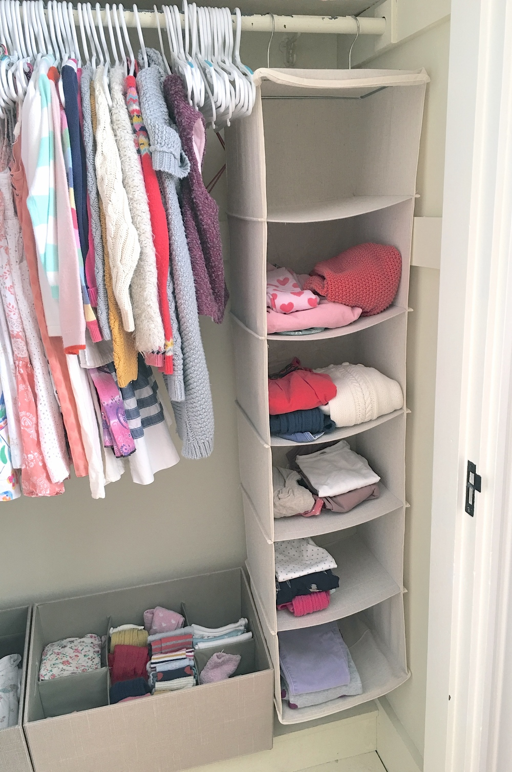 how to organize your kids clothes for the week u2014 maeve