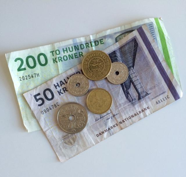 Sådan ser den kontante besparelse ud - hver måned - efter Din e-hjælp lavede et teletjek.