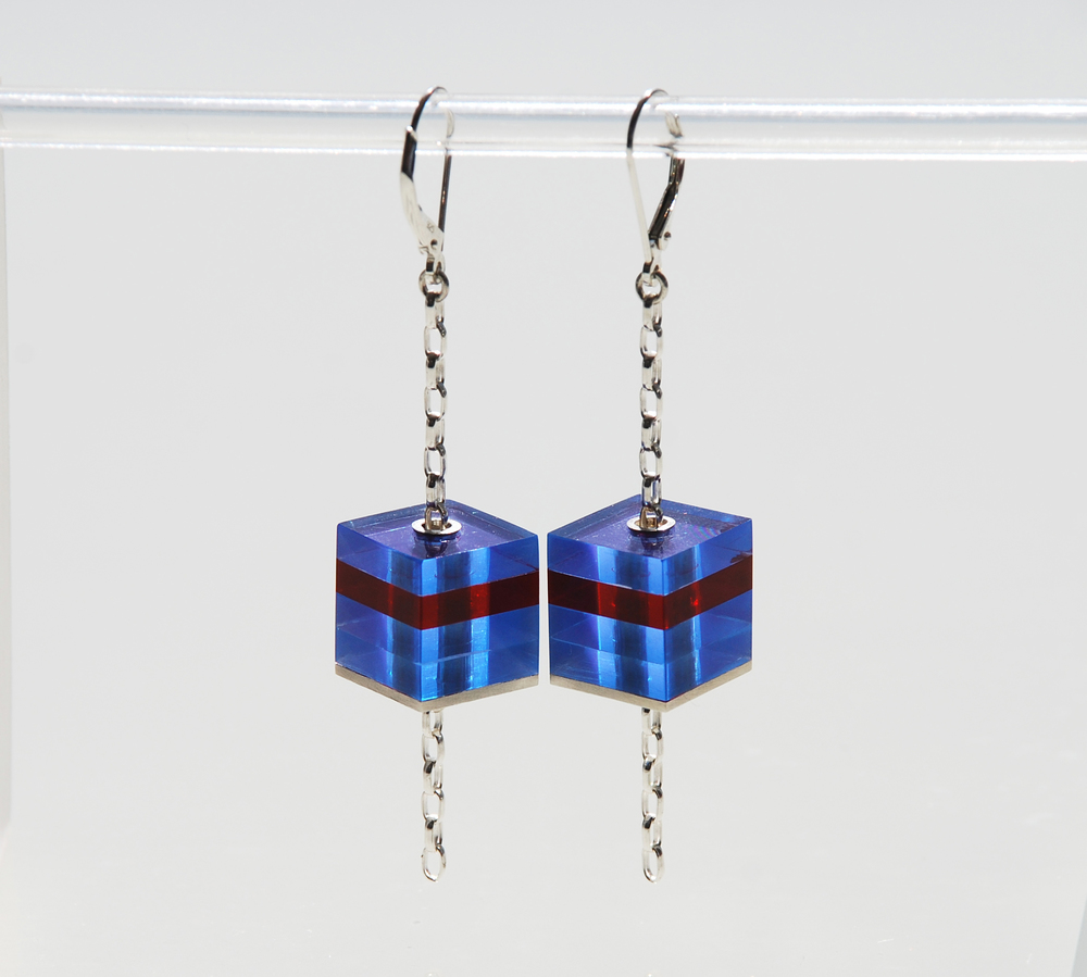 Earrings. Blue.JPG