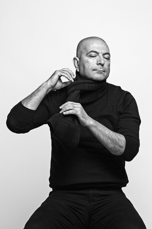 Hany Abu-Assad. Palestinian Director.