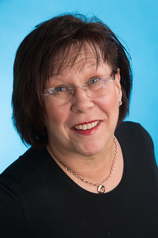 Margareta Unger