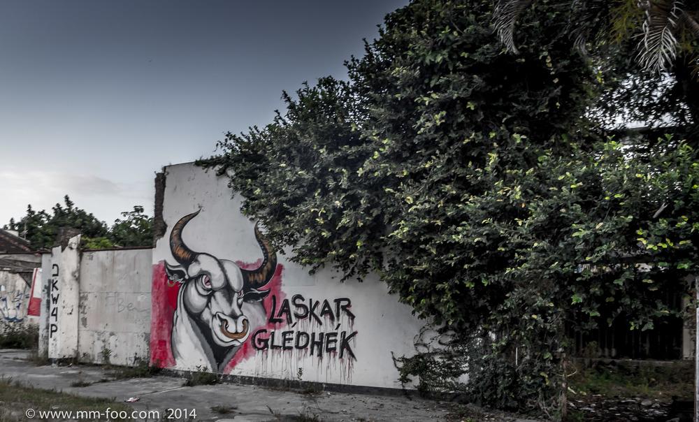 Indo Graffiti