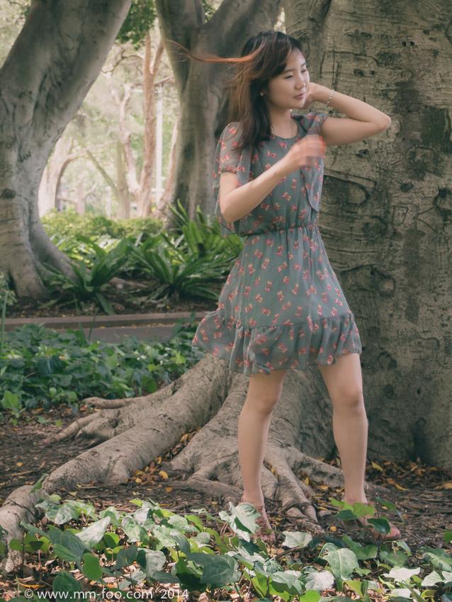 Soojin & Tree