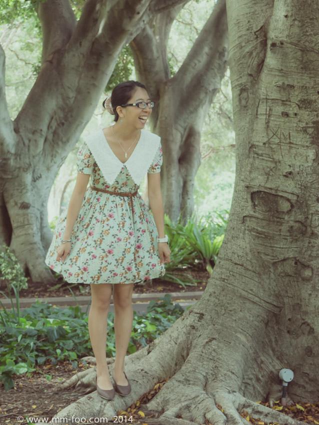 Martina & Tree