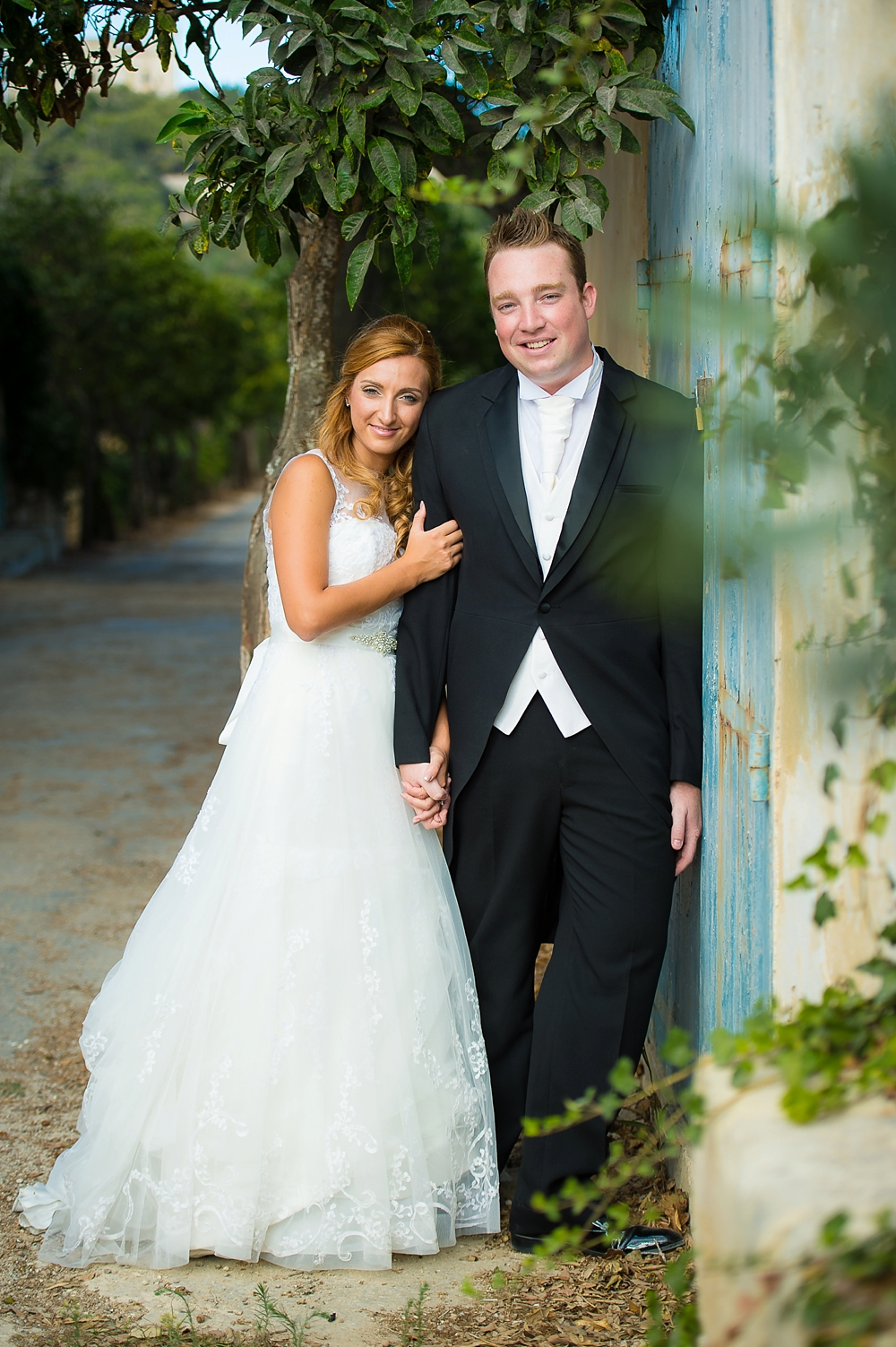 Post Wedding Session Malta - Shane P. Watts Photography
