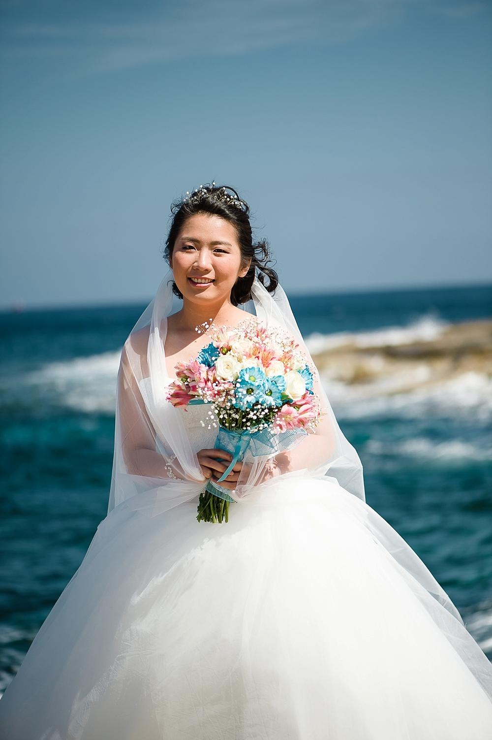 Yeszi & Mingyang - Destination Wedding Malta - Shane P. Watts Photography
