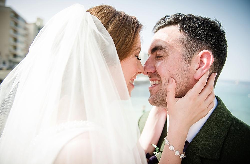 Debbie & Kyle - Wedding Photography Malta - The Villa - Shane P. Watts Photography