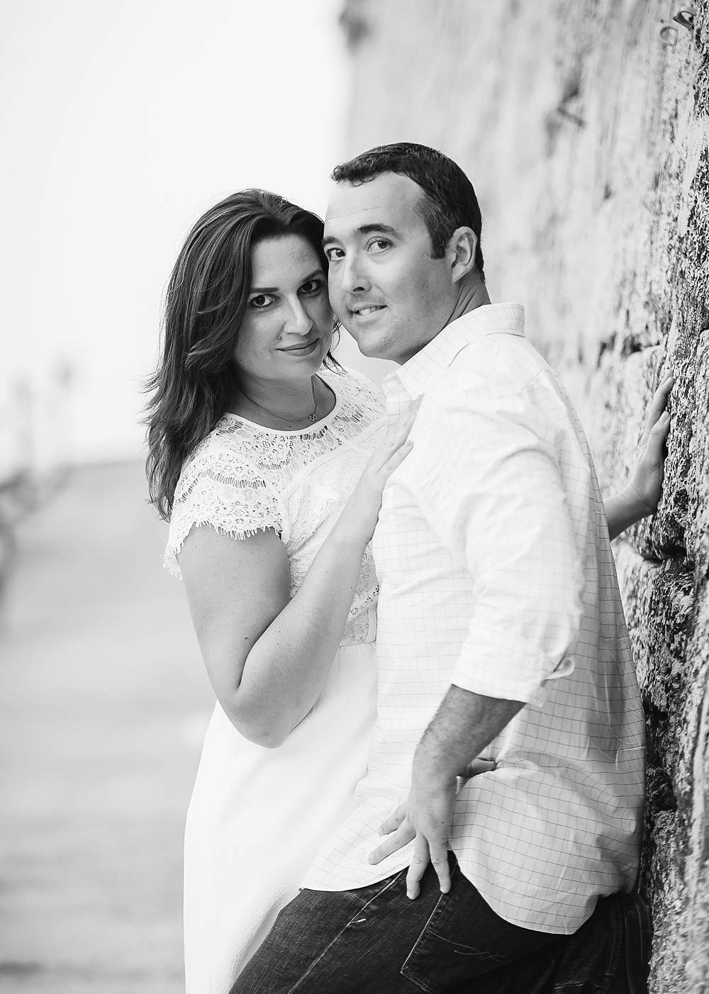Engagement Shoot Malta - Photographer Shane P. Watts