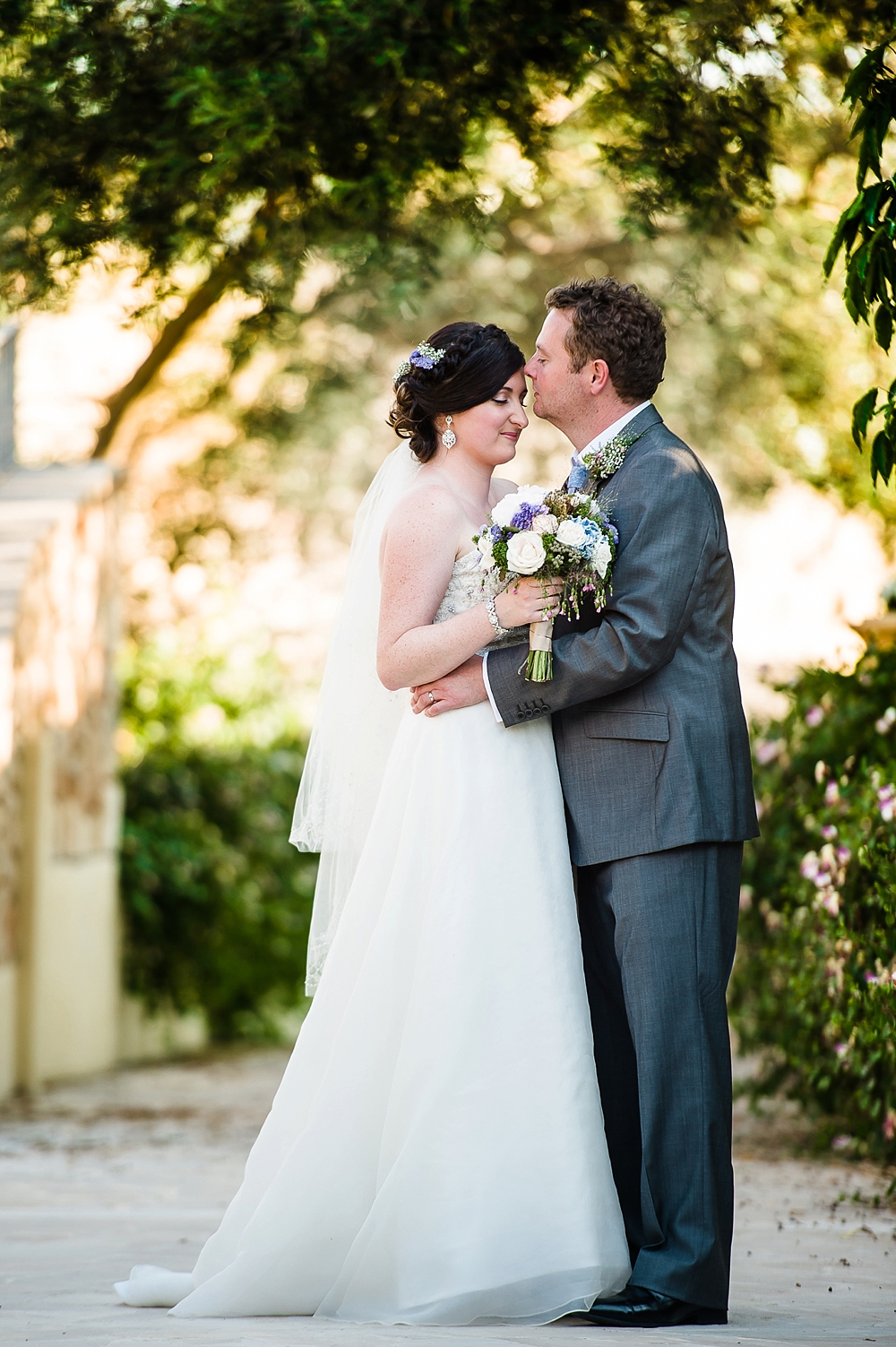 Villa Arrigo Malta - Wedding Photographer - Shane P. Watts