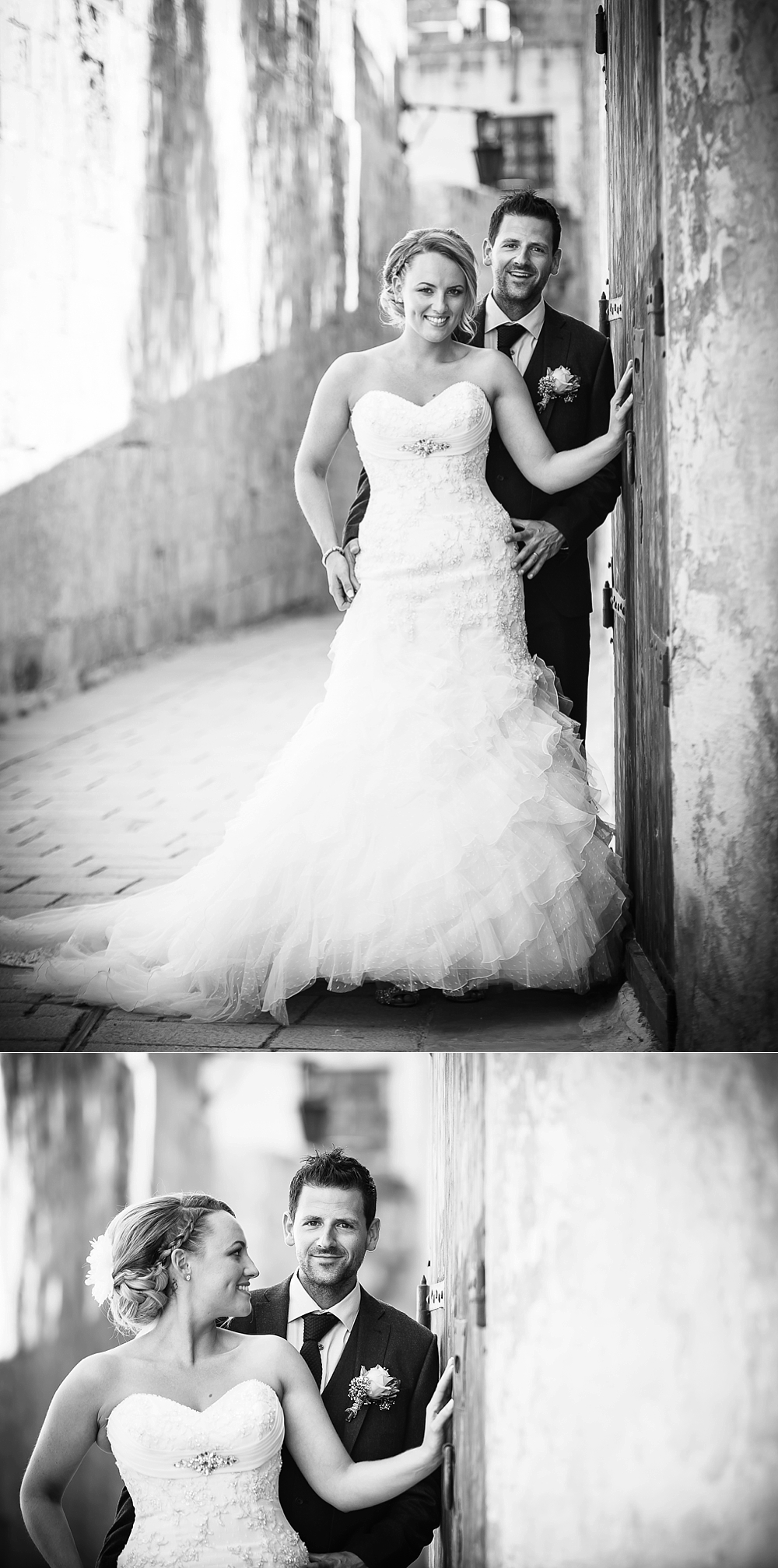 Corinthia St. George's Bay - Wedding Photography Malta - Shane P. Watts