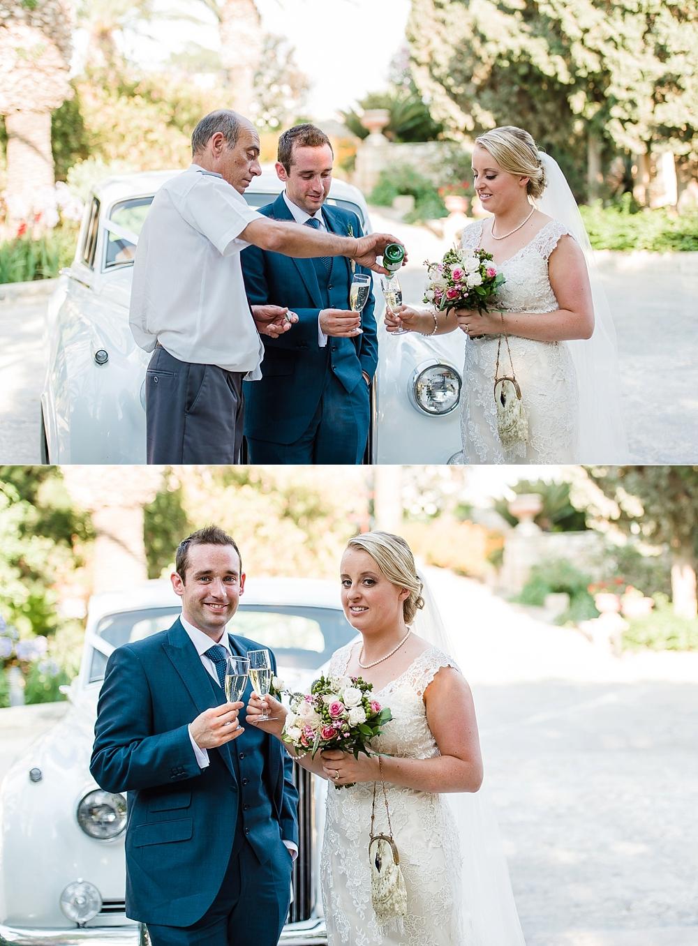 Razzett L-Abjad Wedding - Shane P. Watts Photography - Malta