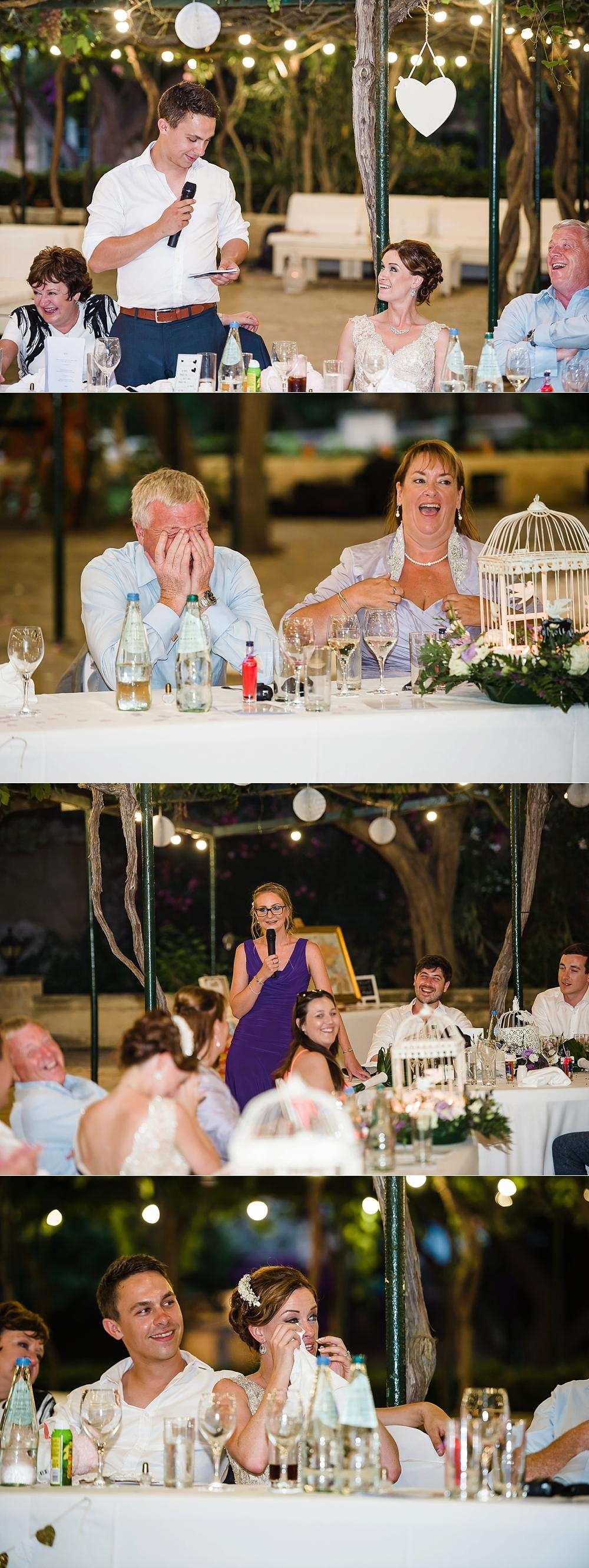Razzett L'Abjad Wedding - Wedding Photography Malta - Shane P. Watts