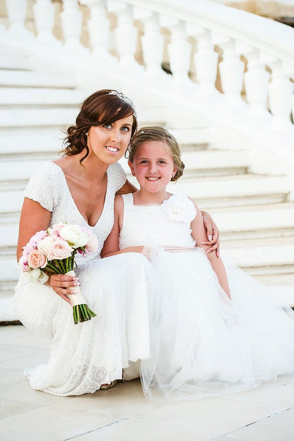Elaine & Shane - Westin Dragonara Wedding - Wedding Photography Malta