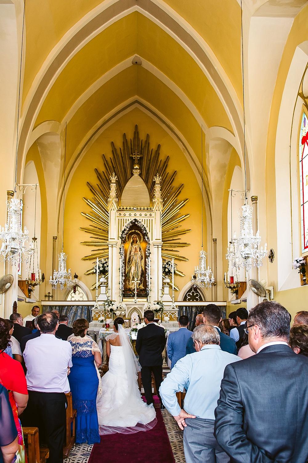 Gozo September Wedding - Wedding Photography Malta - Shane P. Watts