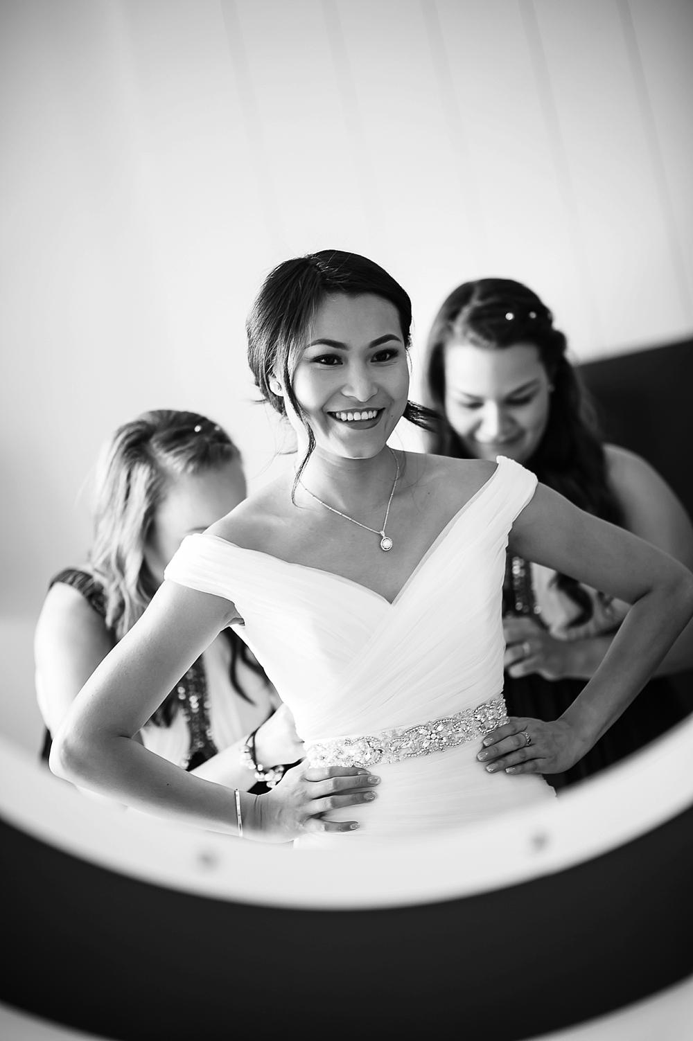 Baia Beach Club Wedding - Shane P. Watts Photography- Malta